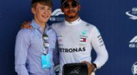 Afbeelding: F1 Social Stint | Billy Monger brengt bezoekje aan jarige fan met handicap