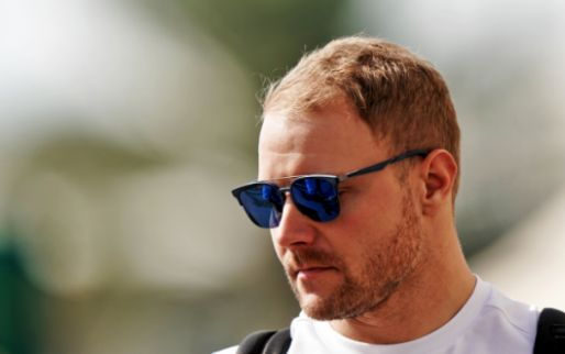 Bottas niet verrast door contractverlenging Verstappen: