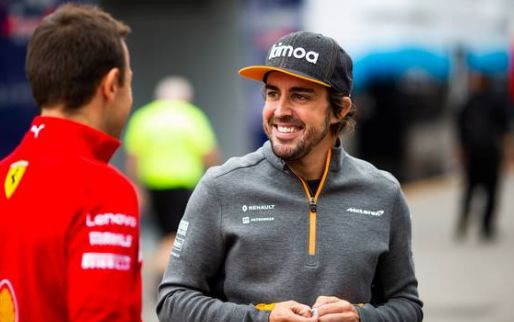 Fernando Alonso no longer a McLaren ambassador