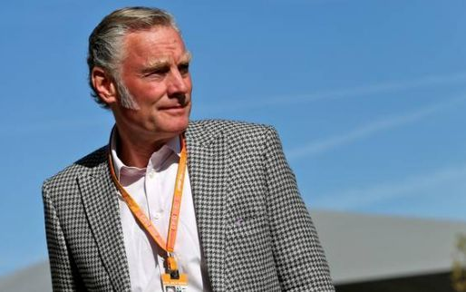 Official: Sean Bratches resigns from his duties in Formula 1