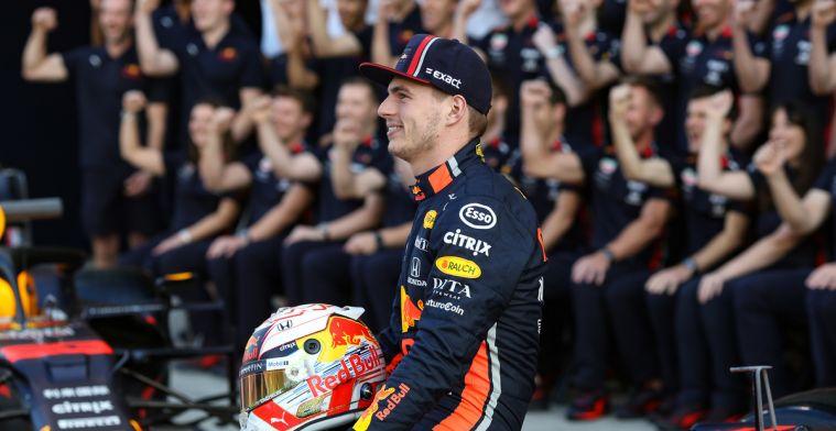 De keuze was volgens Marko snel gemaakt: Er is een groot verschil met Verstappen