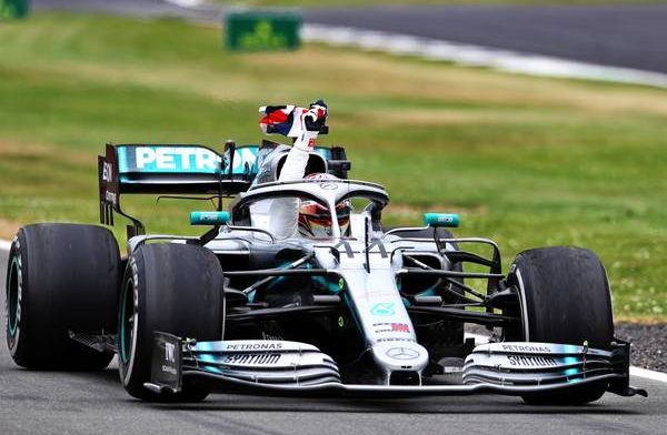 "Pat Symonds ""surprised"" by how long it took other teams to catch up to Mercedes"