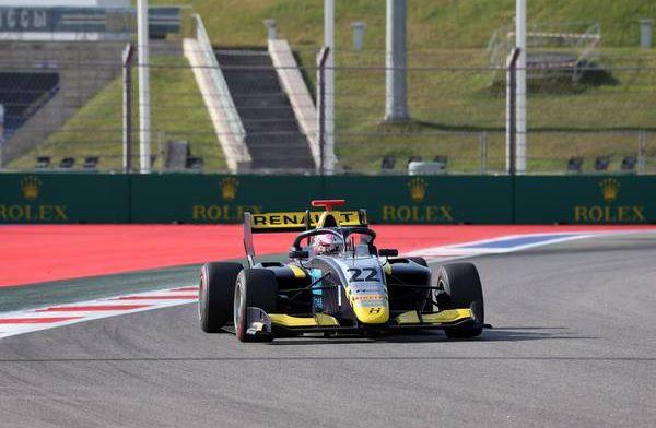 Formule 2 presenteert een nieuw team voor het 2020-seizoen