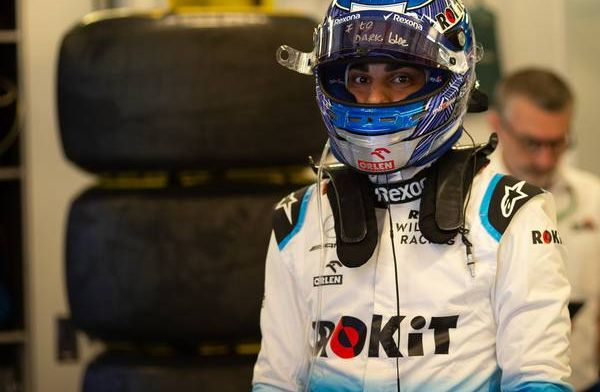 """Williams: Nissany needs """"to really put the work in"""" to make it to F1"""
