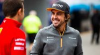 Image: Fernando Alonso no longer a McLaren ambassador