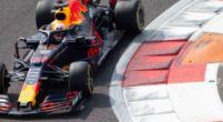 Afbeelding: Aston Martin als sponsor in de Formule 1
