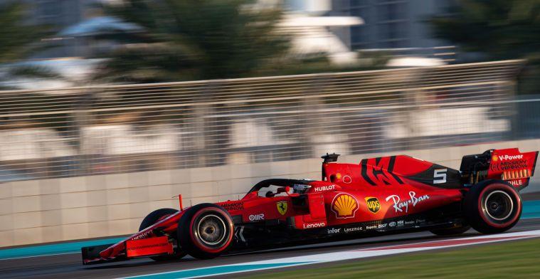 Ferrari maakt de plaats van 2020 auto onthulling bekend