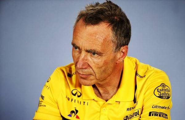 De 'onbekende' Formule 1-medewerkers achter de schermen: Bob Bell