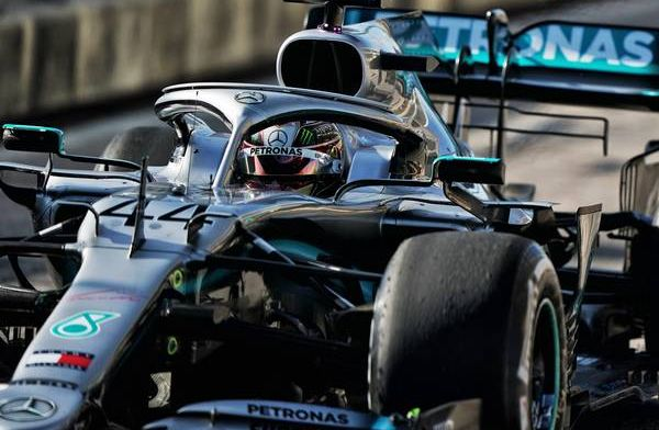 The complete list of starting numbers for the 2020 Formula 1 season