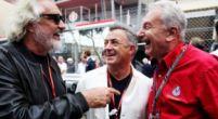 """Afbeelding: Briatore heeft respect voor Hamilton: """"Maar Alonso was daar ook kampioen geworden"""""""