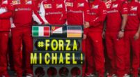 Afbeelding: 'Foto's van in bed liggende Schumacher aangeboden voor 1,2 miljoen euro'