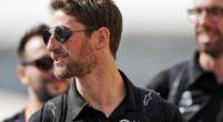 """Afbeelding: Grosjean: """"Dat is zeker één van mijn sterke punten"""""""