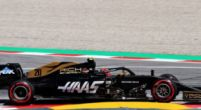 Image: Watch: Haas bring back their 2019 F1 car for pitstop practice