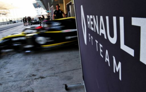 Renault over motoren: