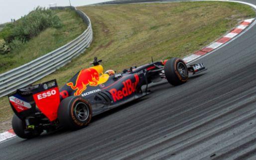 Doorbreekt de Formule 1 op Circuit Zandvoort de magische grens van één minuut?