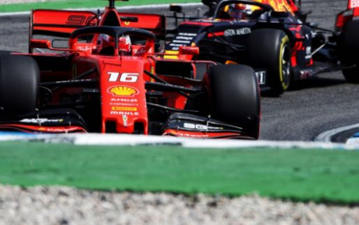 Is Ferrari in de problemen gekomen door Red Bull Racing proberen te kopiëren?