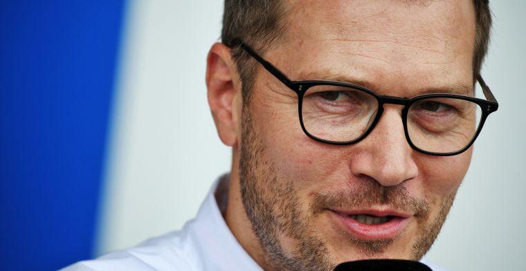 Wie is Andreas Seidl en wat is zijn inbreng in de wederopstanding van McLaren?