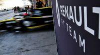 """Afbeelding: Renault over motoren: """"Honda loopt stap achter"""""""
