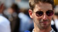 Image: Grosjean insists he's not ready for retirement just yet