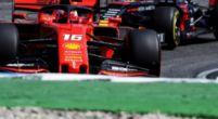 Afbeelding: Is Ferrari in de problemen gekomen door Red Bull Racing proberen te kopiëren?
