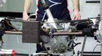 Afbeelding: Een standaard versnellingsbak in de F1 is niet uitgesloten