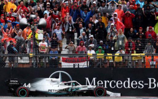 Drive to Survive: Mercedes maakt een eind aan de geruchten