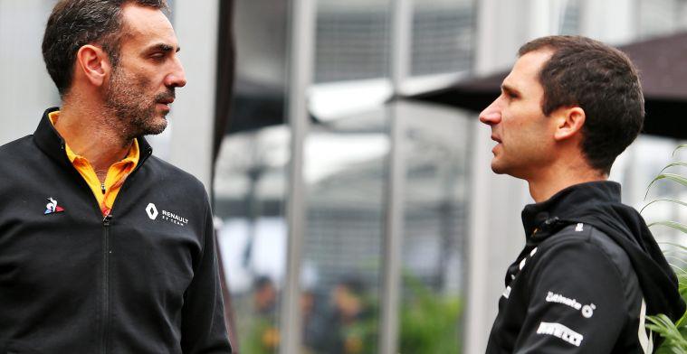 Renault zet nog even door: ''In 2019 hebben we opnieuw een grote sprong gemaakt''