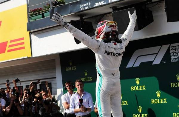 Toto Wolff says Lewis Hamilton leaving Mercedes could create an opportunity