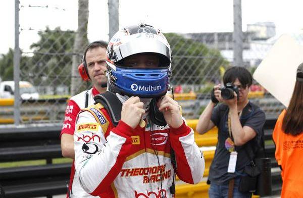 Veelwinnaar in de jeugd wil niet naar F1: ''Ik ga niet in de achterhoede rijden''