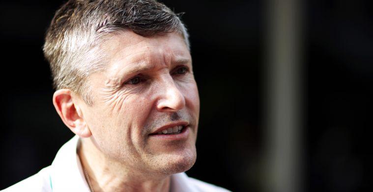 Ex-Mercedes baas: Die verhalen over Schumacher zijn niet waar