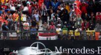 Afbeelding: Drive to Survive: Mercedes maakt een eind aan de geruchten
