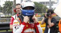 Afbeelding: Veelwinnaar in de jeugd wil niet naar F1: ''Ik ga niet in de achterhoede rijden''
