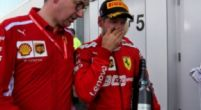 Image: Cesare Fiorio explains why Vettel contract talks may have stalled