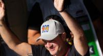 """Afbeelding: Barrichello: """"Hij heeft misschien wel meer talent dan Senna en Schumacher"""""""