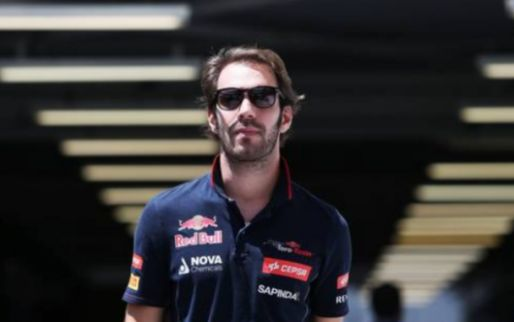 "Jean-Eric Vergne: ""They constantly told me 'Eat this, sleep at this time"
