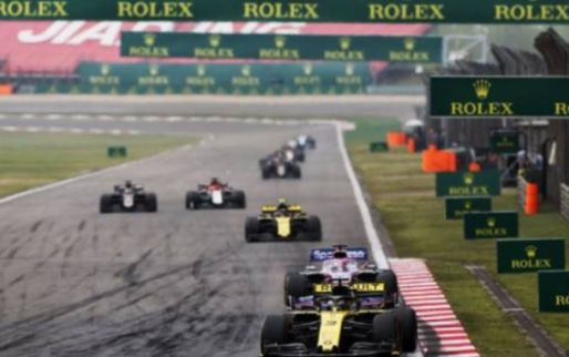 Chinese Grand Prix could be cancelled after virus outbreak