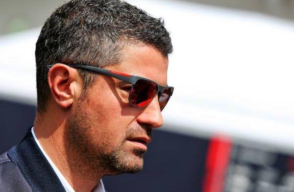 Masi over tolerantie in Formule 1: ''Zij klaagden er niet veel over''