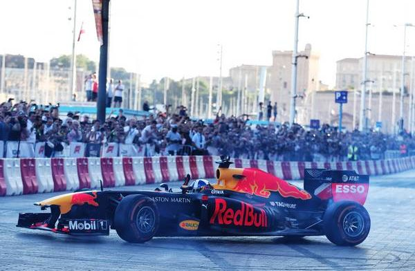 Formule 1-teams maken zich zorgen over Fan Festival in Londen
