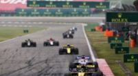 Image: Chinese Grand Prix could be cancelled after virus outbreak