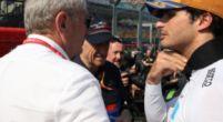 """Afbeelding: Brown blij met Sainz: """"Ze gaan bij Red Bull nogal hardhandig met hun coureurs om"""""""