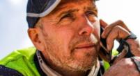 Afbeelding: Dakar-motorrijder Edwin Straver overleden