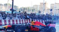 Afbeelding: Formule 1-teams maken zich zorgen over Fan Festival in Londen