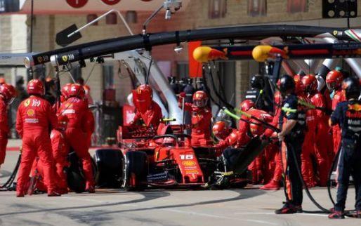 'Ferrari to adopt Mercedes' 2019 strategy at winter testing'