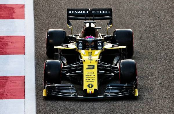 """Renault lacked """"technical leadership"""" after £15 million investment"""
