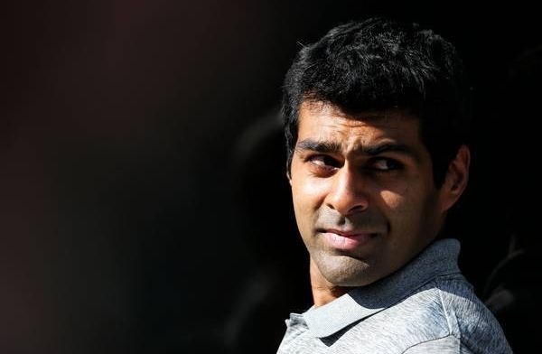 Karun Chandhok says F1 needs to give budget cap a chance