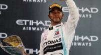 Afbeelding: Hoge financiële eisen Hamilton belemmeren contractverlenging bij Mercedes