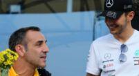 """Afbeelding: Ocon: """"Ricciardo is een van de beste"""""""