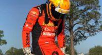 """Afbeelding: IndyCar lijkt perfecte match voor Van Kalmthout: """"Alsof ik het al paar jaar deed"""""""