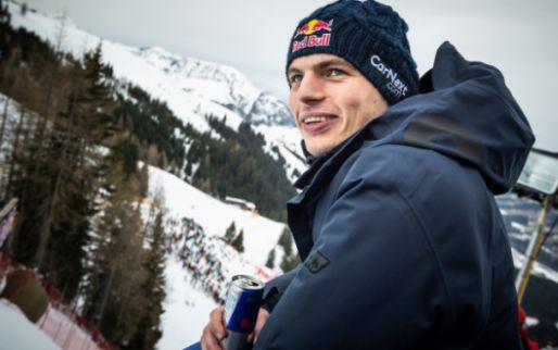 Verstappen doet goede zaken voor Red Bull: