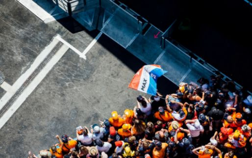 Marko gecharmeerd van Nederlandse fans: